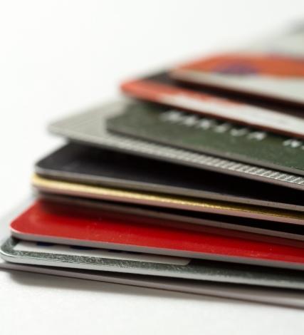 クレジットカードの解約